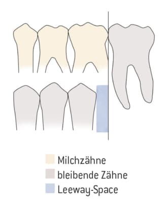 Zaehne-Leeway-Space